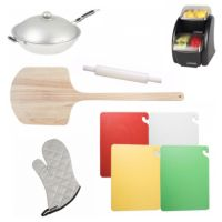Kitchen and Bar Supplies
