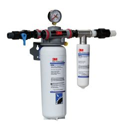 Steam Table Equipment Water Filter Systems