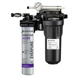 Steamer and Combi Oven Water Filter Systems