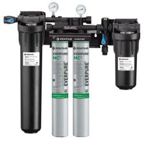 Iced Tea Equipment Water Filters