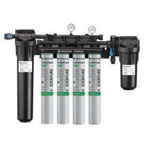 Multi-Equipment / Combination Equipment Water Filters