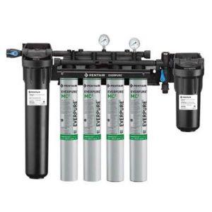Multi-Equipment / Combination Equipment Water Filters