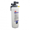 3M BEV165 Single Cartridge Cold Beverage Water Filtration System - 3 Micron Rating and 3.34 GPM