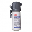 3M BREW110-MS Single Cartridge Coffee and Tea Water Filtration System - 0.5 Micron Rating and 1 GPM