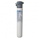 3M BREW130-MS Single Cartridge Coffee and Tea Water Filtration System - 0.5 Micron Rating and 1.67 GPM