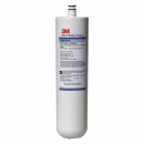 "3M CFS8720-S Series 8000 12 7/8"" SQC Replacement Cartridge For Particulate Reduction, Chlorine Taste And Odor And Scale Inhibition With 1.5 GPM And 5.0 Micron Rating (5631904)"