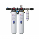 3M DP290 Dual Port Water Filtration System - .2 Micron Rating and 10 GPM