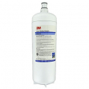 3M HF60-S Replacement Cartridge for ICE160-S Water Filtration System - 0.2 Micron and 3.34 GPM