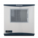 "Scotsman C0322SA-1 Prodigy Plus 22"" Wide Small Size Cube Air-Cooled Ice Machine, 356 lb/24 hr Ice Production, 115V"