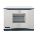 "Scotsman C0330MW-1 Prodigy Plus Series 30"" Water Cooled Medium Cube Ice Machine - 420 LB"