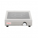 Empura IND-C208V Manual Control Countertop Induction Range - 208V, 3000W