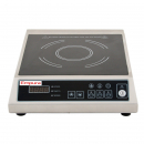 Empura IND-E120V Full Size Economy Countertop Induction Range / Cooker - 120V, 1800W