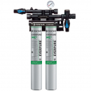 Everpure EV927502 QC7I Twin-MC2 System With 0.2 Micron And 3.34 GPM Flow Rate