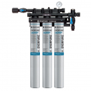 Everpure EV932503 INSURICE Triple i4000-2 Ice Filtration System 0.5 Micron and 5 GPM