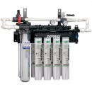 Everpure EV933722 Dual High Flow Coldrink M-XC2 Filter With 0.5 Micron Rating And 13.36 GPM Flow Rate