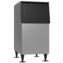 "Hoshizaki BD-300PF 300 lb Capacity 22"" Wide Ice Storage Bin"