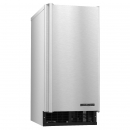 Hoshizaki C-80BAJ-AD Air Cooled 80 Lb Cubelet Undercounter Ice Machine
