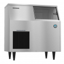 Hoshizaki F-300BAJ Air Cooled 353 Lb Flake Ice Undercounter Ice Machine