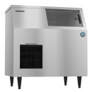"Hoshizaki F-500BAJ 536 LB Production 170 LB Storage 38-1/8"" Wide Undercounter Flaker Ice Machine"