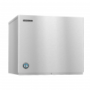 "Hoshizaki KML-700MWJ 30"" Water Cooled Crescent Cube Style Ice Machine 756 LB Per Day, 115 Volts"