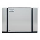 """Ice-O-Matic Elevation CIM0636FA 30"""" Air-Cooled Full Cube 600 lb Ice Machine Head - 208-230V"""