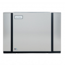 "Ice-O-Matic Elevation CIM1136HA 30"" Air-Cooled Half Cube 932 lb Ice Machine Head - 208-230V"