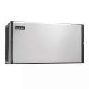 "Ice-O-Matic ICE2106HR 48"" Remote Condenser Half Size Cube Ice Machine - 1737 LB"