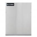 "Ice-O-Matic MFI0800W 21"" Water Cooled Flake Ice Machine - 940 LB"