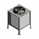 Ice-O-Matic RCA-2061 Remote Condenser Unit - 208-230V