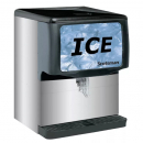 Scotsman ID250B-1 Modular Countertop Ice Dispenser - 250 lb.