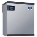 "Manitowoc IBF0620C Indigo NXT Series QuietQube 22"" Remote Cooled Half Size Cube Ice Machine for Beverage Dispensers - 675 LB"