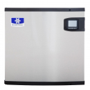 "Manitowoc IDT0420A Indigo NXT Series 22"" Air Cooled Full Size Cube Ice Machine - 115V, 470 lb."