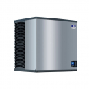 "Manitowoc IYT0900W Indigo NXT Series 30"" Water Cooled Half Size Cube Ice Machine - 208V, 722lb."