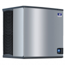"Manitowoc IYT1200C Indigo NXT Series QuietQube 30"" Remote Cooled Half Size Cube Ice Machine - 1215 LB"