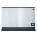 "Manitowoc IYT1500W Indigo NXT Series 48"" Water Cooled Half Size Cube Ice Machine - 208V, 1 Phase, 1590 LB"