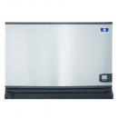 "Manitowoc IYT1900W Indigo NXT Series 48"" Water Cooled Half Size Cube Ice Machine - 208V, 1 Phase, 1960 LB"