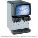 Manitowoc K00340 IB Adapter For Cornelius Dispenser