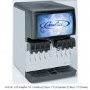 Manitowoc K00341 IB Adapter For Cornelius Dispenser
