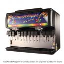 Manitowoc K00343 IB Adapter For Cornelius Dispenser