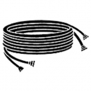 Manitowoc RC30 30' Uncharged Remote Ice Machine Condenser Line Kit for CVDF1400 and CVDF1800