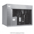 Manitowoc RCUF2200 Remote Ice Machine Condenser Unit 208-230 Volts, 3 HP