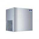 """Manitowoc RFF1220C QuietQube 22"""" Remote Cooled Flake Ice Machine - 1092 LB"""