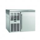 "Perlick BBSLP36_SSLSDC 36"" Low Profile Back Bar Refrigerator, Stainless Steel Door and Left Condensing Unit"