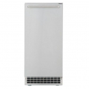 "Scotsman CU50GA-1A 14 7/8"" Air Cooled Undercounter Gourmet / Full Size Cube Ice Machine - 65 lb."