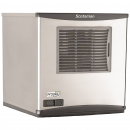 "Scotsman FS0822A-1 Prodigy Plus 22"" Wide Flake Style Air-Cooled Ice Machine, 800 lb/24 hr Ice Production, 115V 1-Phase"