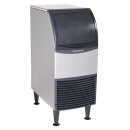 Scotsman UF1415A-1 142 LB Undercounter Air Cooled Flake Ice Machine
