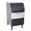 Scotsman UN1520A-1 167 LB Undercounter Air Cooled Nugget Ice Machine - 115V