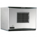 "Scotsman C0830MA-32 Prodigy Plus Series 30"" Air Cooled Medium Cube Ice Machine - 905 LB"