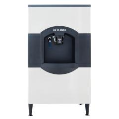 "Ice-O-Matic CD40030 180 lb 30"" Wide Hotel Ice Dispenser"