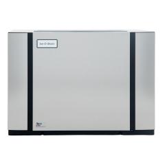 "Ice-O-Matic Elevation CIM0430HA 30"" Air-Cooled Half Cube 435 lb Ice Machine Head"